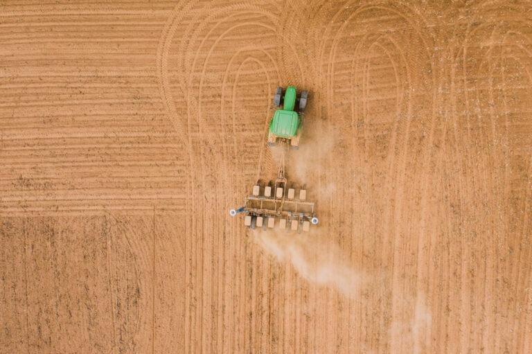 Zemědělský průmysl